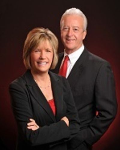 Scott and Gloria Bernard