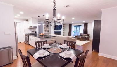 Are Open Floor Plans Still Desirable?