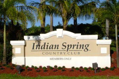 Indian Spring: Boynton Beach, FL Testimonials