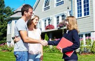 FREE Guide to Buying  a Home!