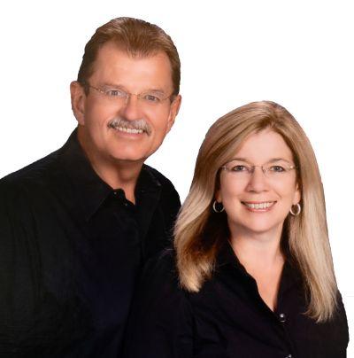 Preben & Mary Christensen