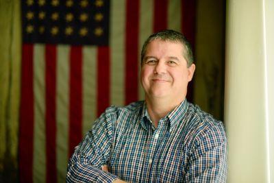 Michael Fulbright