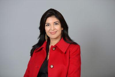 Preiyaa Anand