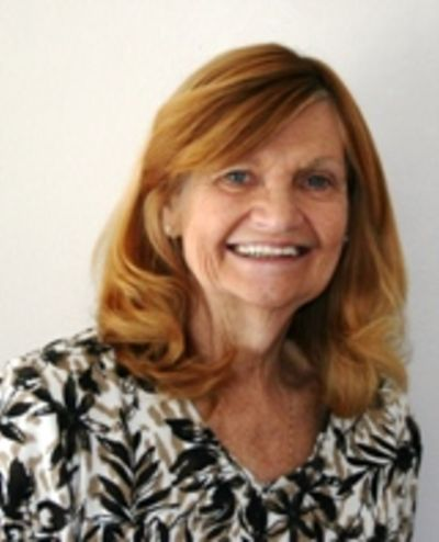 Barbara Blanchard: RE Broker Associate