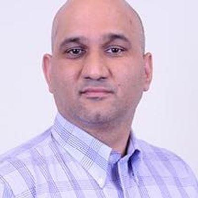 Jitender Thakur