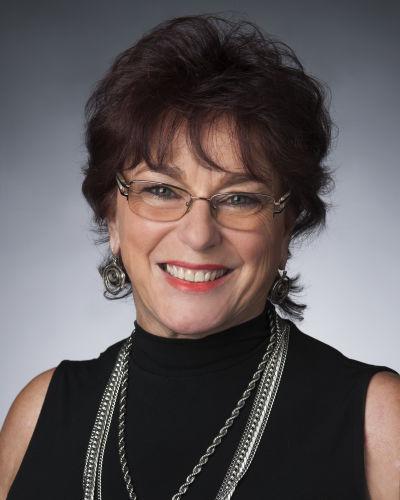 Cindy Rack