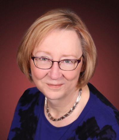 Deborah O'Hanlon