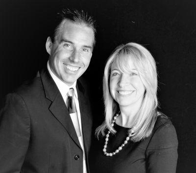 Brian Dixon & Gretchen Gentry