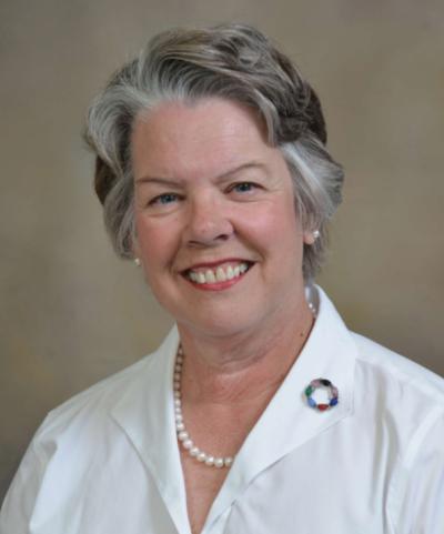 Nancy Winslow