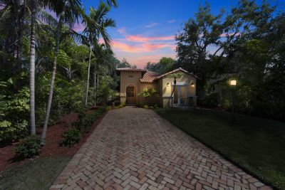 South Miami Broker's Open