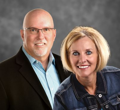 Becky Sutton & Dan Levinson