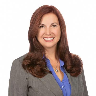 Becky Amirault
