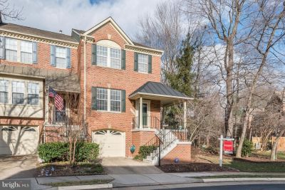 Open House in Reston VA