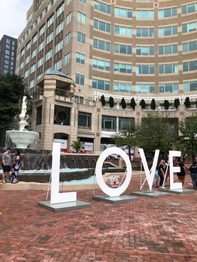 10 Reasons you should consider buying a home in Reston VA.