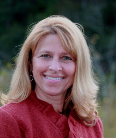 Donna Mathieu