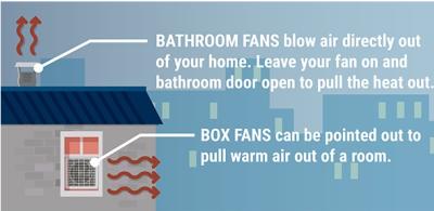 No AC? No Problem: 5 Cooling Tips