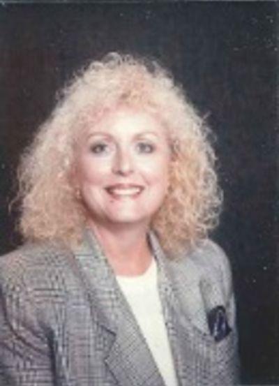 Jerri Harrison