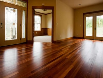 The Mysteries of Hardwood Floors