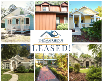 Introducing Quality Tenants to Exceptional Property Owners!