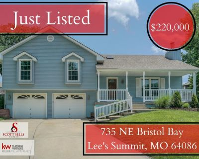 Just Listed by Scott Paulson