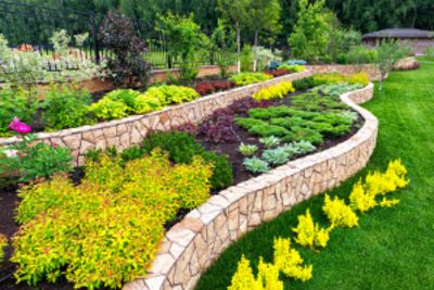Garden Party — How to make the most of your yard