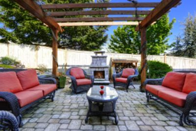 Crisp fall evenings in your outdoor living space | Craig Dufton