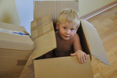 How to Help Kids Settle Into Their New Home After Moving