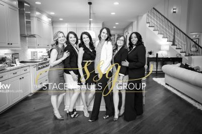 The Stacey Sauls Group