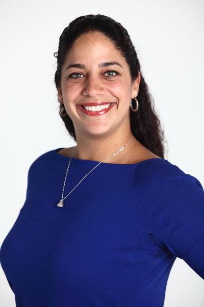 Christine D. Perez