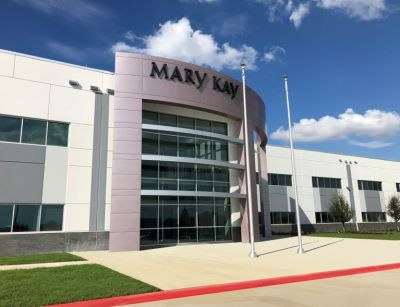 Mary Kay Bringing 700 Jobs to New Lewisville Facility
