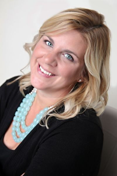Trish Hodges