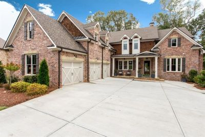 Featured Listings of the Week in Alpharetta