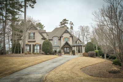 Beautiful New Listing In Country Club Of The South