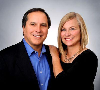 Dennis & Bonnie Barrow