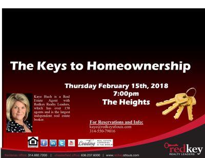 Home Owners Seminar