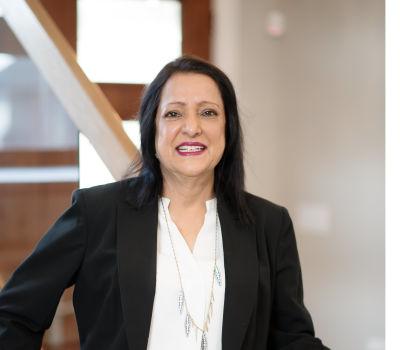 Neera Chopra - Sales Representative