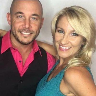 Nathan & Rachael Robart