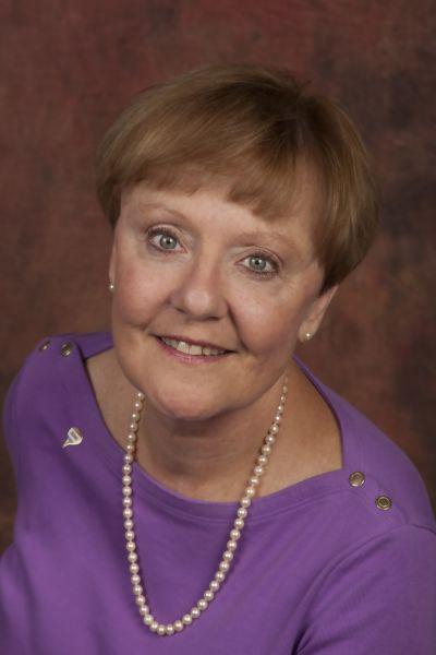 Debbie Harter
