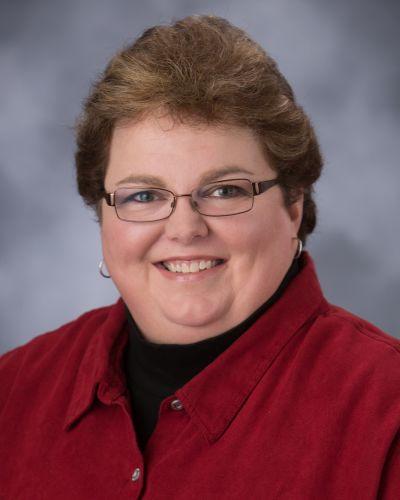Victoria M. Keck