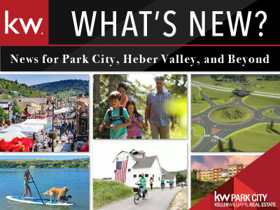 News for Park City Heber Valley and Beyond