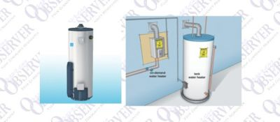 TECO & People's Gas Offer $9.99/Month Hot Water Heater Replacement Program
