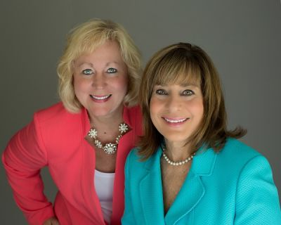 Carolyn Tumminia, SRES & Donna Catanzaro