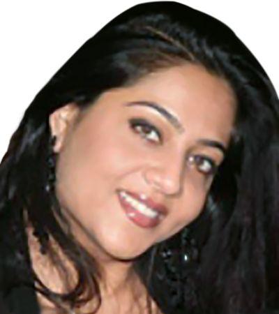 Madhumita Sarkar