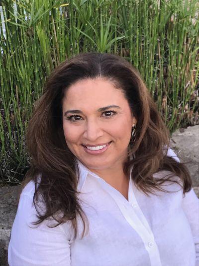Marlene Trevino