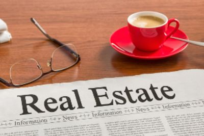 Buying your first investment property