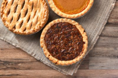 Prepare to Host Thanksgiving in your Home