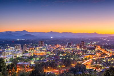 The Best Businesses in Asheville