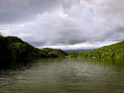 Where to Go Boating in Western North Carolina