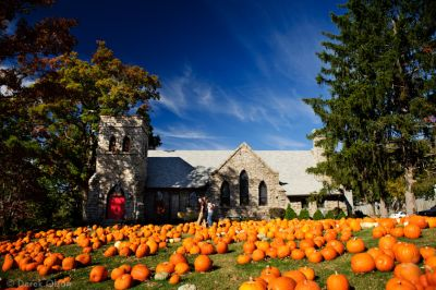Rouleau Real Estate Group's Fall Bucket List