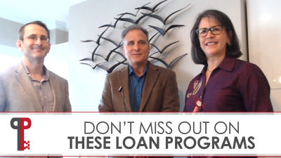 Fantastic Loan Programs You Can Take Advantage of in Our Market